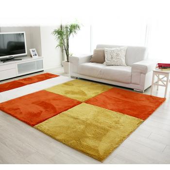 Сustom Puzzle Carpet's - PWB
