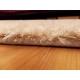 Кремовый прикроватный коврик с высоким ворсом JumKids Sweet Cream