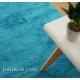 Синий ковер в интерьере фото JumKids.com