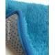 Голубой ковер в интерьере - JumKids.com